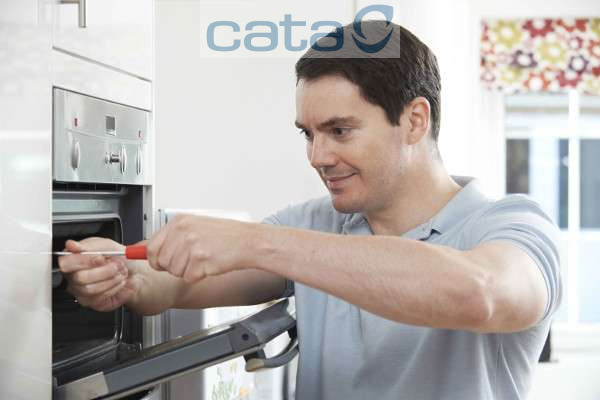 reparacion horno cata
